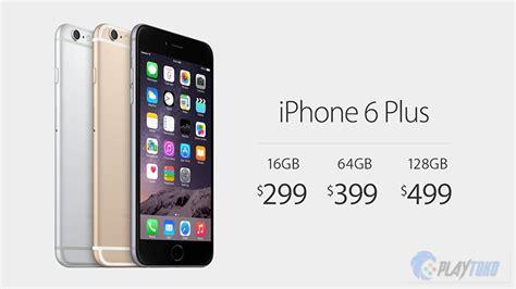 Berapa Harga Iphone 6 Di Indonesia?
