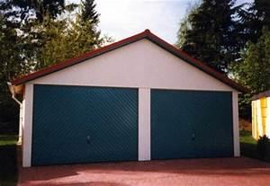 Doppelgarage Mit Satteldach : fertiggaragen garagen preise garagen kaufen ~ Whattoseeinmadrid.com Haus und Dekorationen