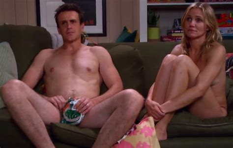Cameron Diaz Jason Segel In Hilarious Sex Tape Trailer Frost Magazine