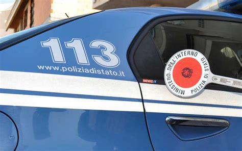 polizia stradale napoli ufficio verbali polizia stradale si trasferiscono gli uffici torino oggi