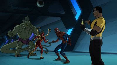 lizards marvels ultimate spider man   sinister