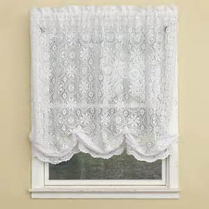 hopewell lace curtain collection boscov s