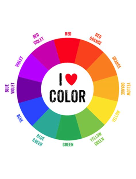 Best Color Chart Ideas And Images On Bing Find What You Ll Love