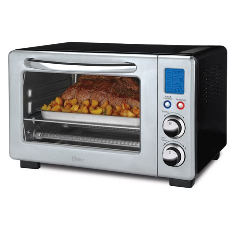 Small Countertop Ovens by Oster 174 Digital Countertop Oven With Convection Replacement