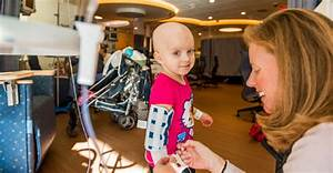 What's on the horizon for childhood cancer - Notes Blog