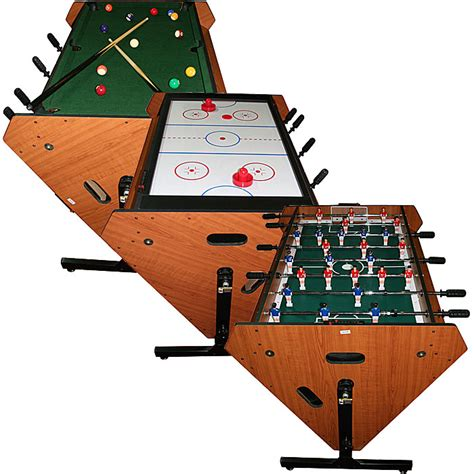 3 in one game table trademark 3 in 1 rotating table game gadgetgrid