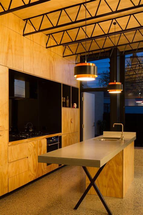 ways  plywood   room  application