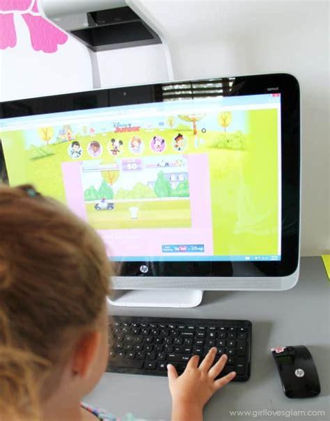preschool computer activities teaching computer skills to preschoolers glam 252