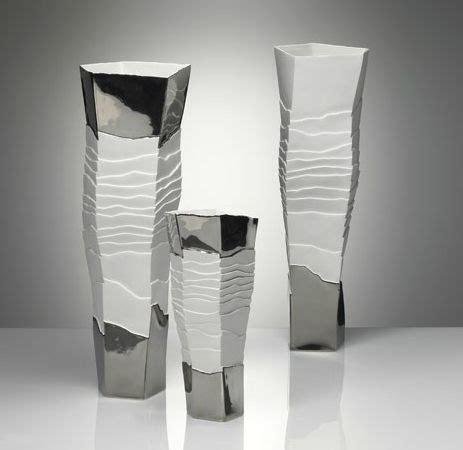 vasi ceramica moderni vasi moderni da interno idee di design per la