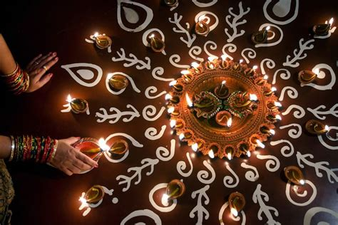 reasons  celebrate diwali  festival  lights
