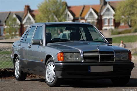 independent mercedes estate specialists