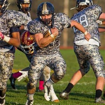 Bush High School Football