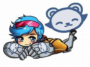 Vi - League of Legends - Image #1466478 - Zerochan Anime ...