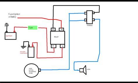 Boat Horn Alarm by Regular Boat Navigation Light Wiring Diagram Navigation