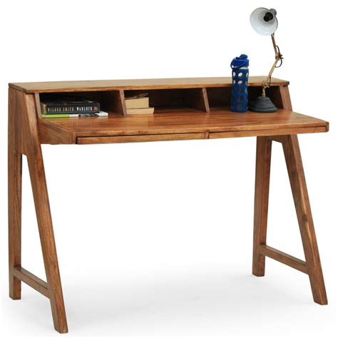 wood console table parma study table thearmchair