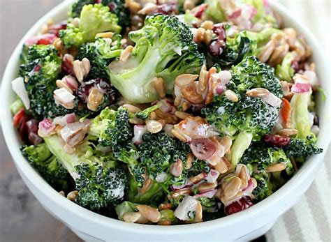 20 Awesome Salads Without Lettuce | Eat This Not That