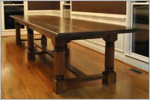 furniture kitchen tables turner custom furniture a large custom dining table