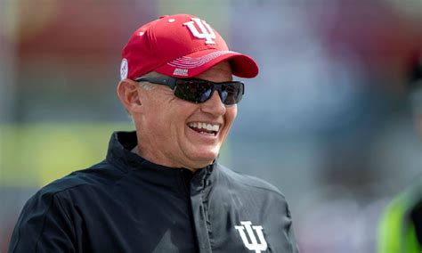 WATCH What Indiana HC Tom Allen said about Ohio State ...
