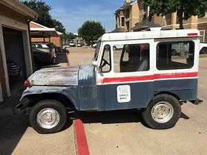 Jeep Dj5 Mail Jeep Right Hand Drive Delivery