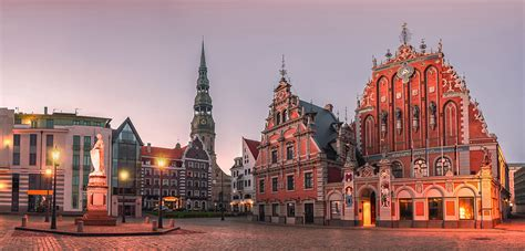 Top 10 things to do in Latvia   Latvia Travel