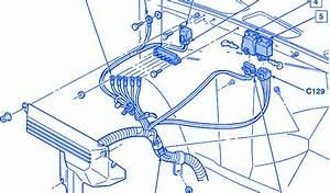 94 Suburban Wiring Diagram