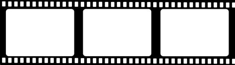 video template foto film clipart 5742 free clipart images clipartwork