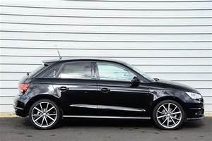 Audi A1 S Edition : used 2016 audi a1 sportback tfsi s line black edition for sale in buckinghamshire pistonheads ~ Gottalentnigeria.com Avis de Voitures