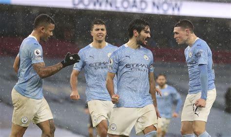 Everton vs. Manchester City: Live stream, TV channel, how ...