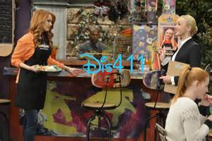 Disney Channel Jessie Not Help Wanted