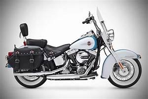 Harley Davidson Preise : harley davidson fat boy and heritage softail get price ~ Jslefanu.com Haus und Dekorationen