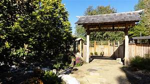 UNC Charlotte Botanical Gardens | Charlotte | Outdoor ...