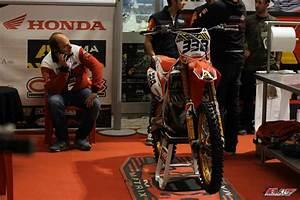 Honda Sx Paris : les photos du sx de g nes lebigusa actualit du motocross supercross us ~ Gottalentnigeria.com Avis de Voitures