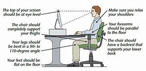 Guide to Comfortable and Ergonomic Computer Station