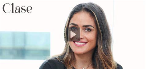Alessandra Rojo de la Vega se estrena como legisladora | Clase