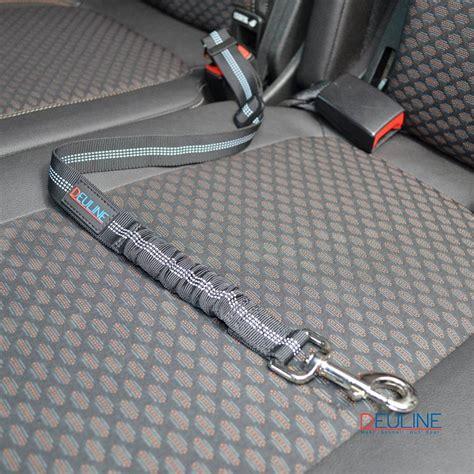 hunde auto sicherheitsgurt hundegurt elastische