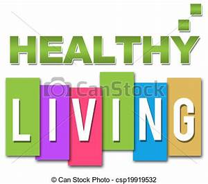 Drawings of Healthy Living Professional Colourf - Healthy ...