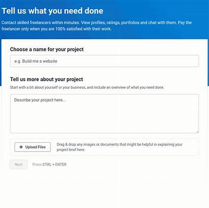 Posting Projects Verify Asked Method Payment Being