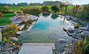 Schwimmteich schwimmteich anlegen schwimmteich und garten for Französischer balkon mit garten schwimmteich