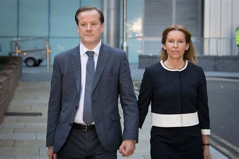 Ex-MP Charlie Elphicke who dubbed himself a 'naughty Tory ...