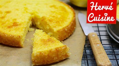 hervé cuisine tarte au citron meilleure recette de tarte