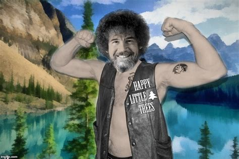 My Last Bob Ross Week Submission