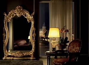 Grand Miroir Baroque : miroir baroque et son unicit pour un domicile chef d uvre ~ Teatrodelosmanantiales.com Idées de Décoration