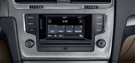 vw radio composition colour interfaccia per volkswagen con mib entry plus composition colour