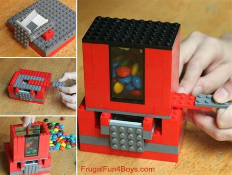 lego candy dispenser pictures   images