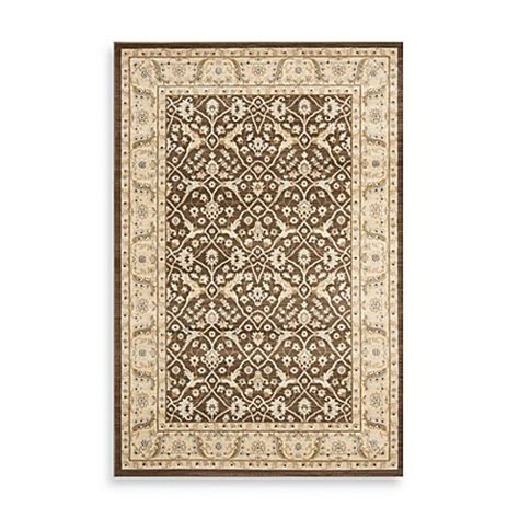 Safavieh Florenteen Rug by Safavieh Florenteen Ayanna Floor Rug In Brown Ivory Www