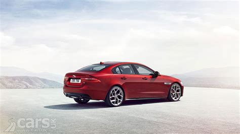 Jaguar Xe Picture by Jaguar Xe Pictures Cars Uk
