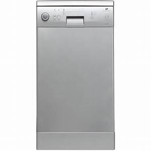 Lave Vaisselle 8 Couverts : lave vaisselle continental edison ~ Nature-et-papiers.com Idées de Décoration