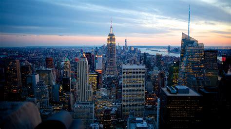Empire State Building Nova York