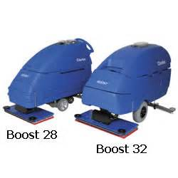 the clarke boost 28 battery powered walk behind automatic