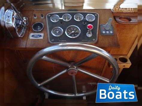 Kotter For Sale by Beenhakker Kotter 1040 For Sale Daily Boats Buy